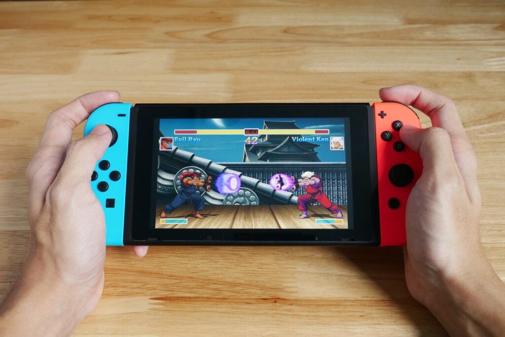 10เกม Nintendo Switch ที่ดีที่สุดในปี 2021