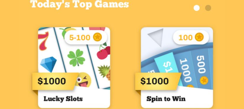 เกมสล็อตเพื่อรับเงิน