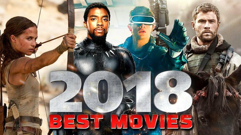 ดูหนังเต็มเรื่อง 2018